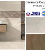 CERAMICAS COLECCION CALIPSO